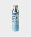 L.L.Bean Original 20oz Water Bottle in Iron Blue Camo