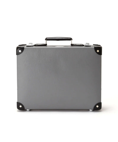 "Globe-Trotter X Todd Snyder 16"" attaché case in Grey"