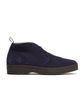 Sanders Suede Chukka in Navy Alternate Image