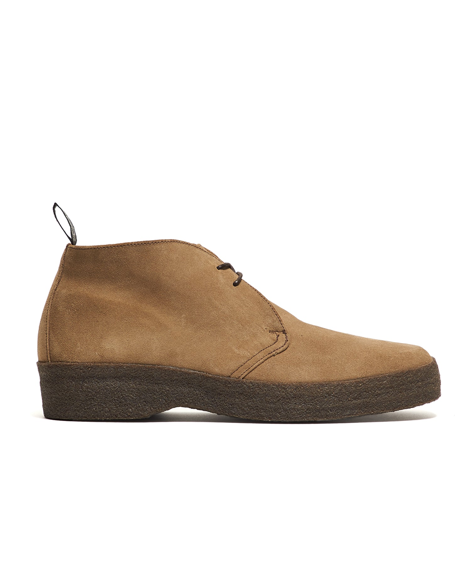 Sanders Chukka Boot in Dirty Buck