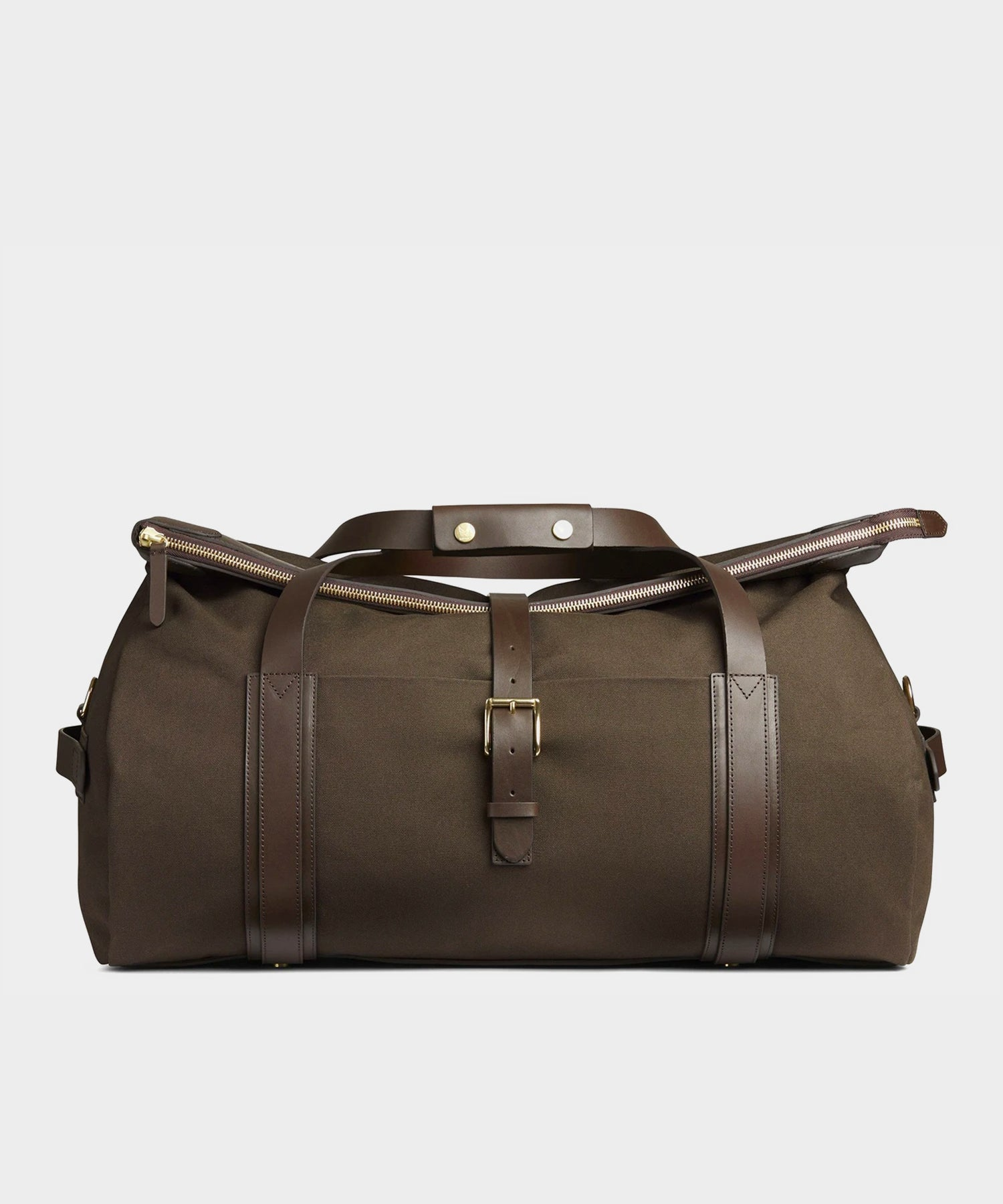 Mismo M/S Explorer Duffle Bag in Army