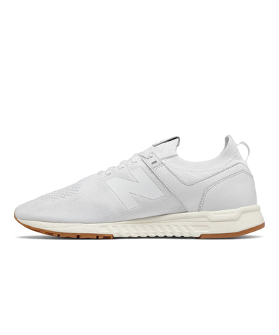 NEW BALANCE 247 DECONSTRUCTED IN WHITE