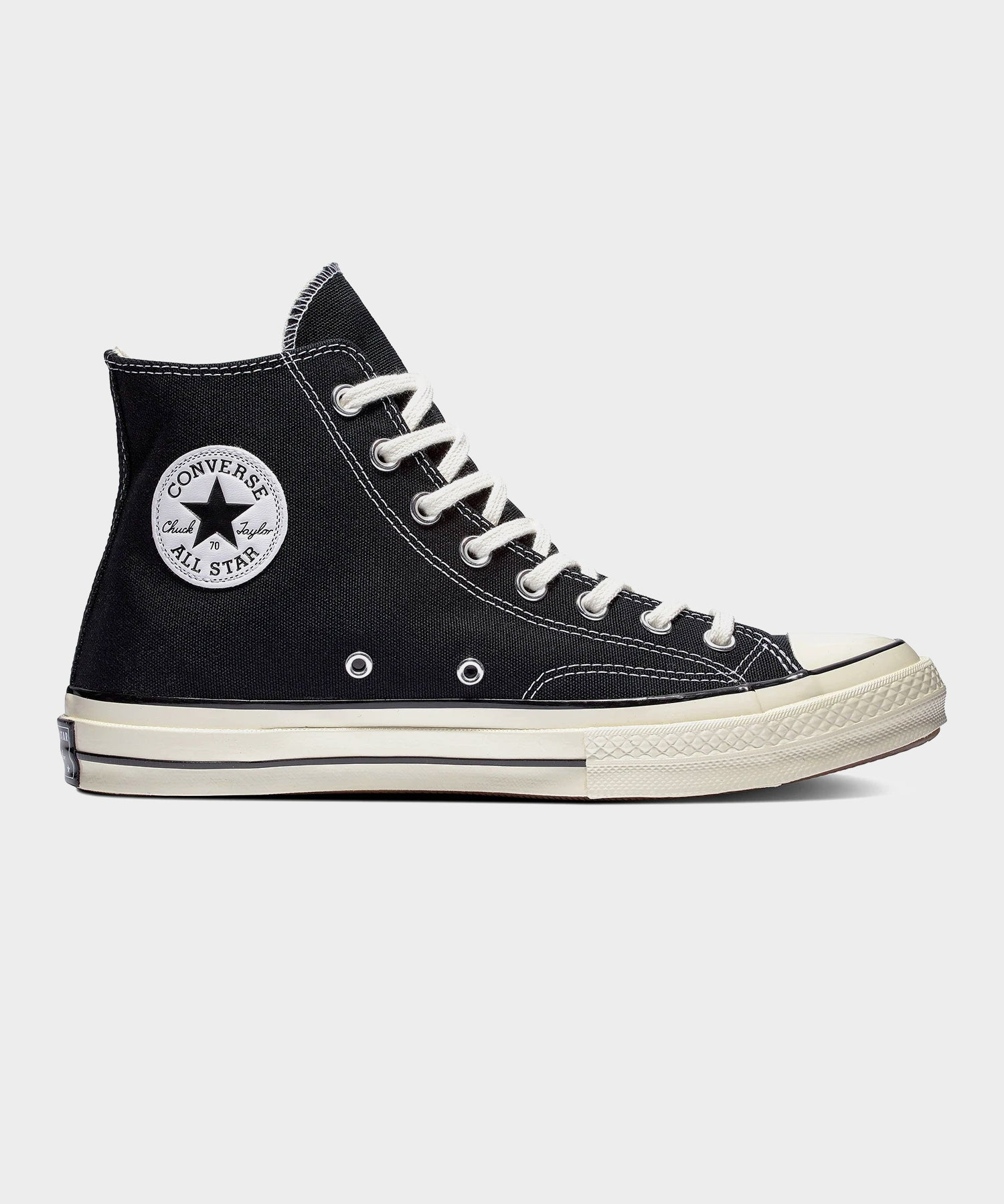 Converse Chuck 70 High Top Black