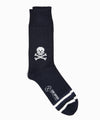 Corgi Skull Pure Cotton Socks