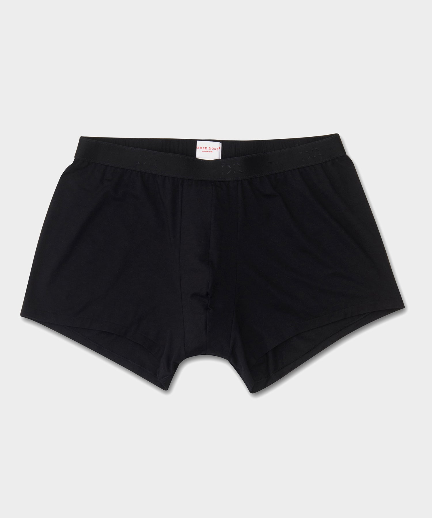 Derek Rose Alex Black Men's Boxer Briefs