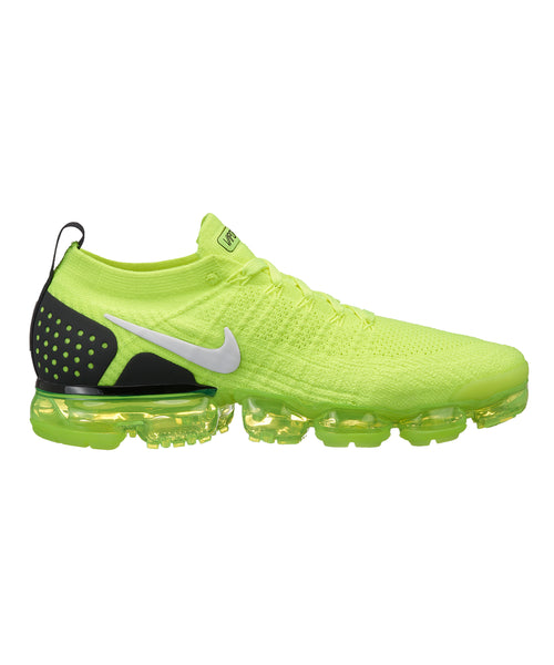 Nike Air VaporMax Flyknit 2 In Volt