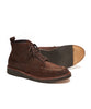 Alden x Todd Snyder Exclusive Indy Boot in Reverse Tobacco Chamois Alternate Image