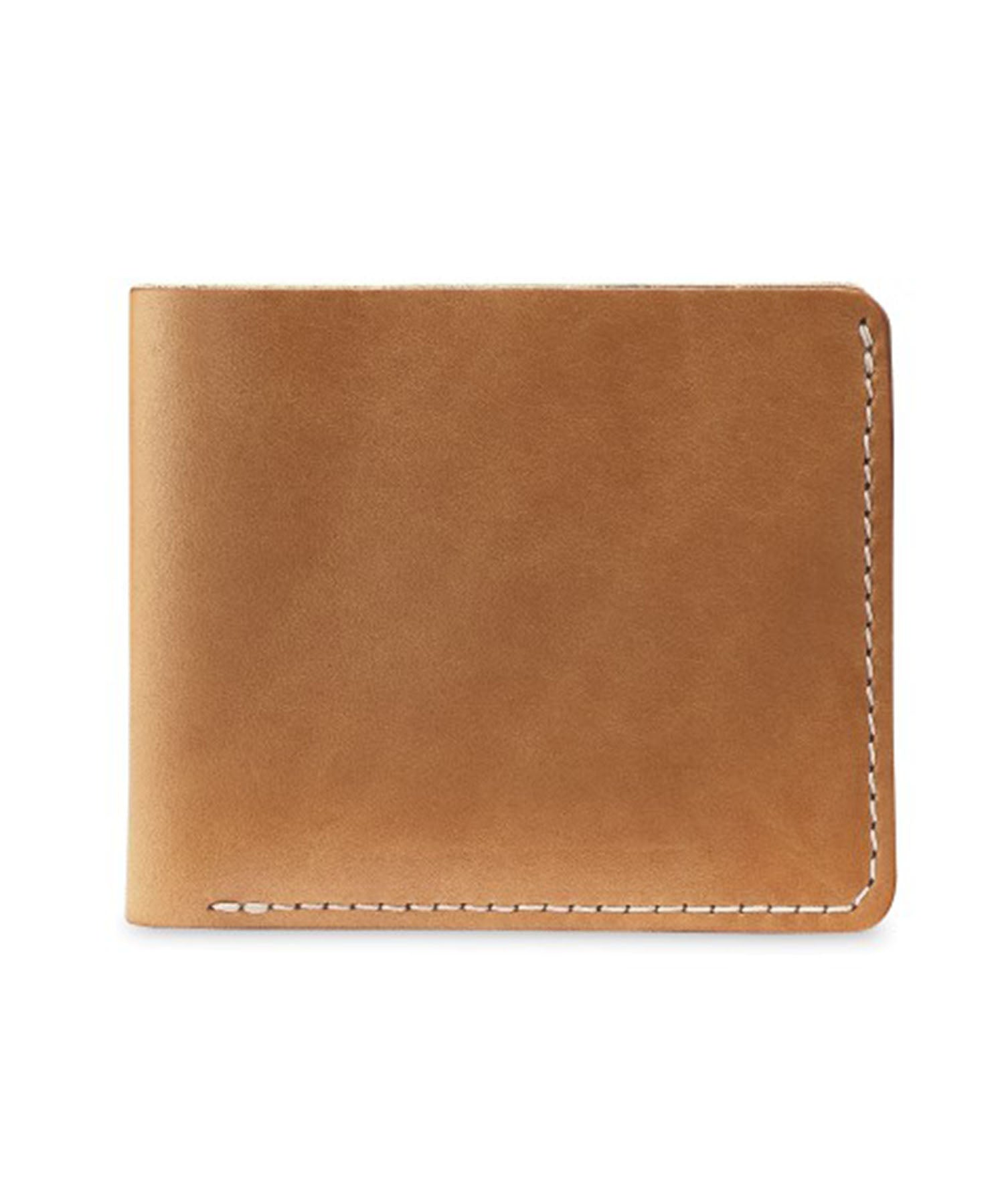 Red Wing Leather Classic Bifold Wallet in London Tan