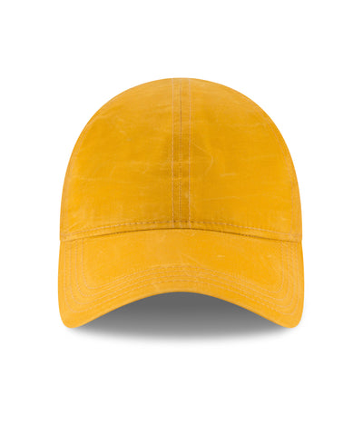 New Era Moleskin Cap 9TWENTY in Gold