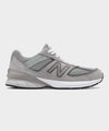 New Balance Made in USA 990v5 in Grey