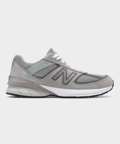 New Balance Made in USA 990v5