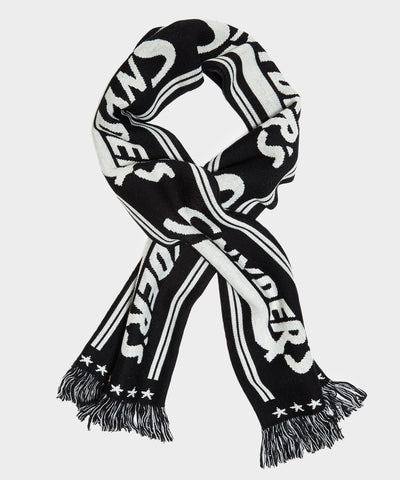 Snyder's Scarf in Black