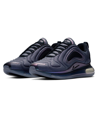 Nike Air Max 720 Metallic Silver