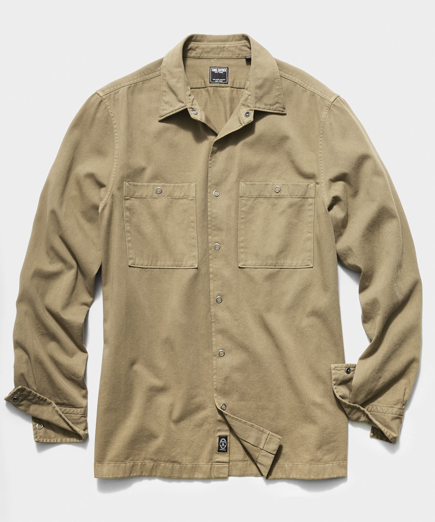 Todd Snyder Workwear Jacket