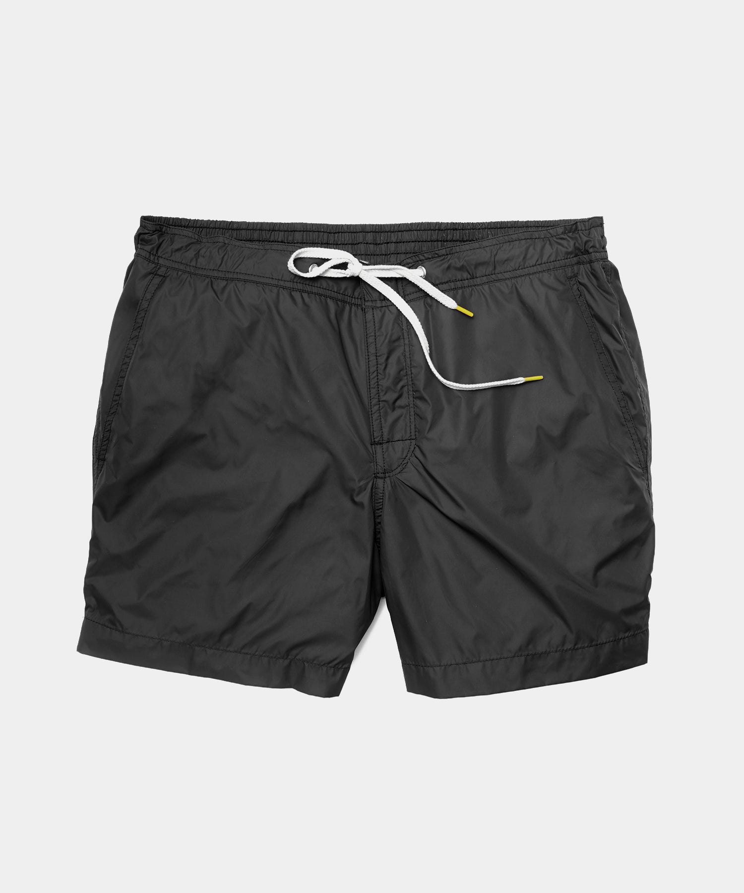 Hartford Kuta Swim Trunk in Graphite
