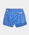 Hartford Kuta Swim Trunk in Bright Blue