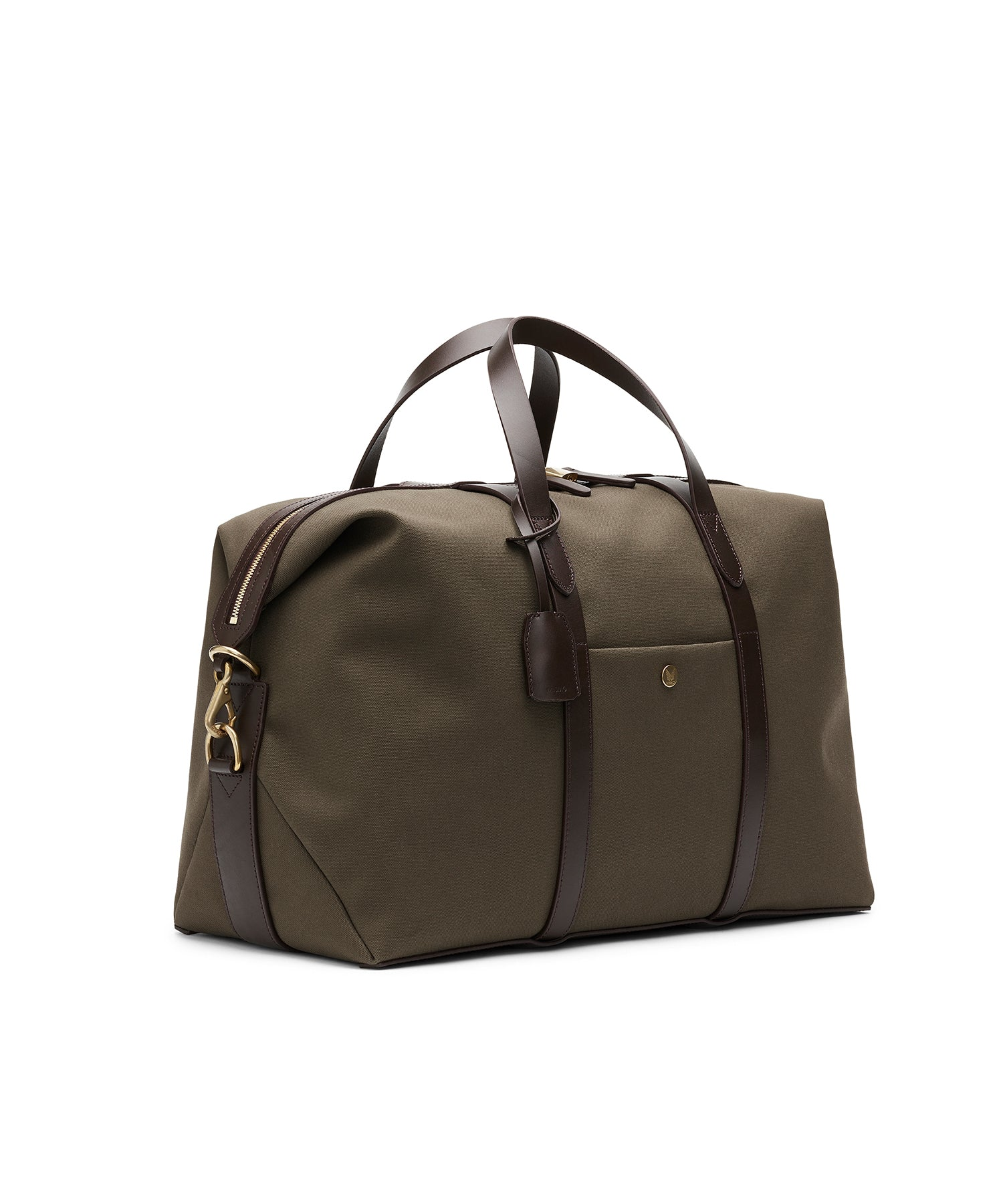 MISMO M/S Avail Weekender in Army - Todd Snyder