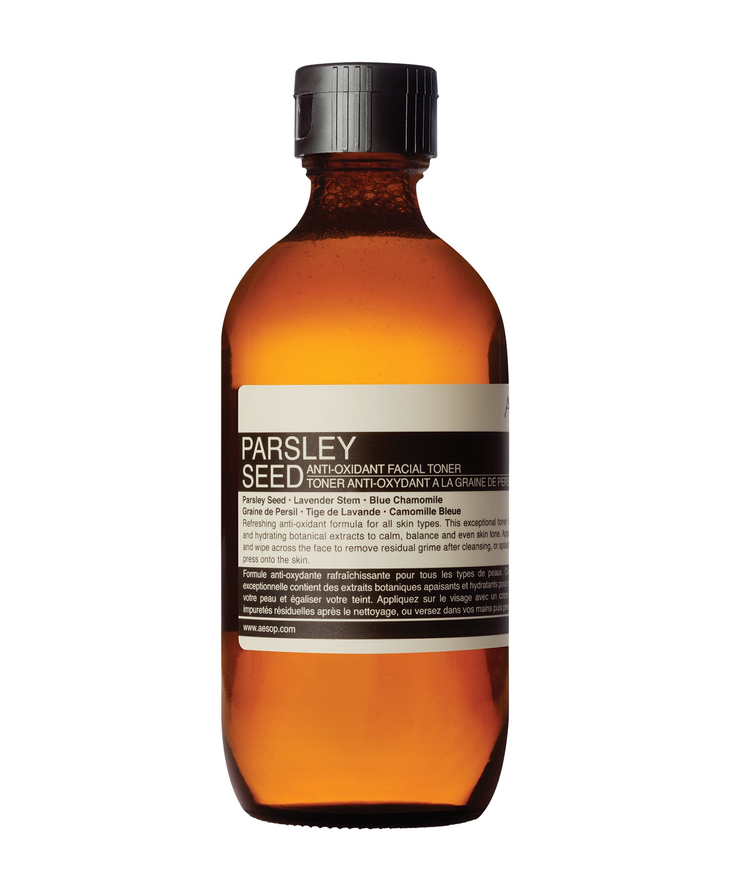 AESOP Parsley Seed Anti-Oxidant Facial Toner 200mL