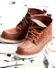 Exclusive Red Wing X Todd Snyder Moc Toe Boot in Copper Alternate Image