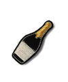 Macon + Lesquoy Champagne Bottle Pin