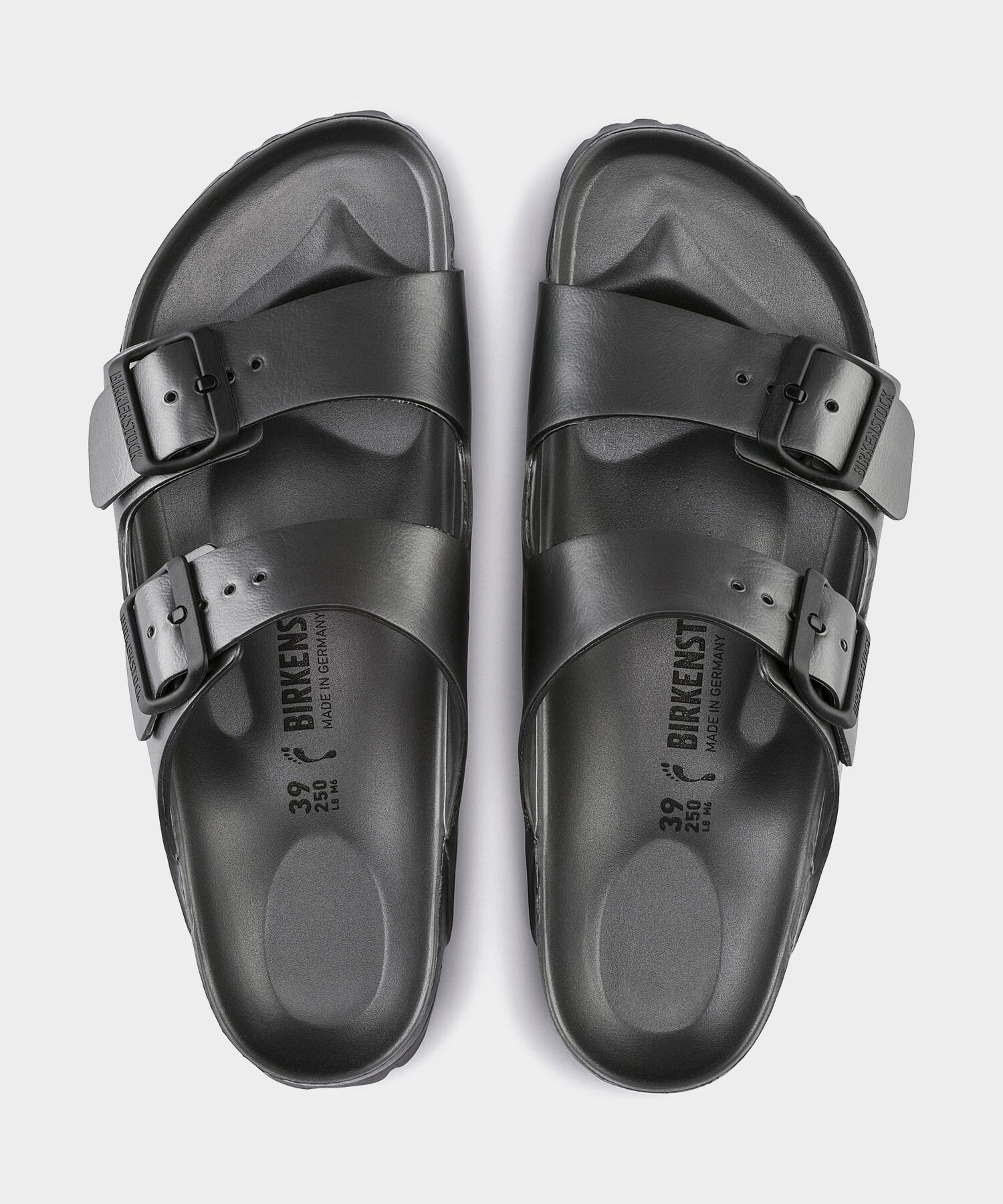 Birkenstock Arizona EVA in Black