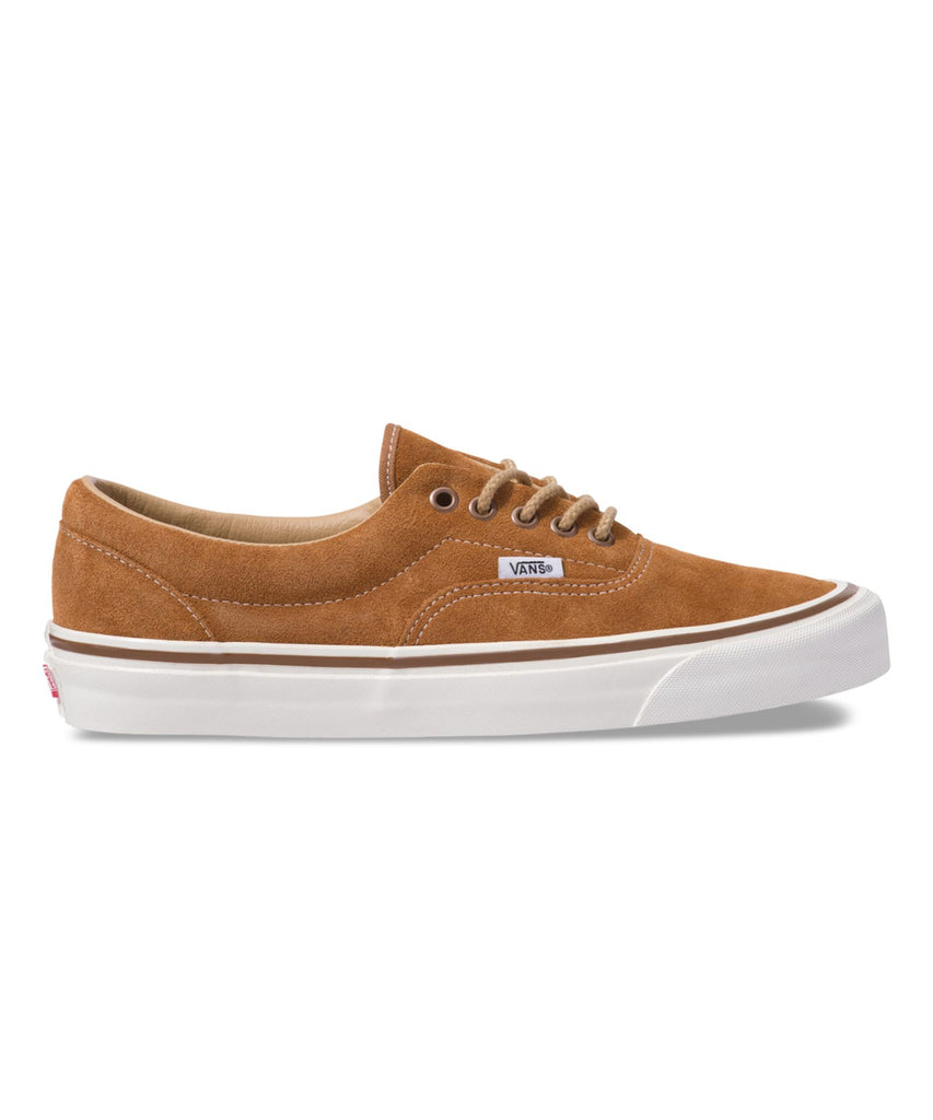 7a81ad2e478f Vans Anaheim Factory Era 95 DX in OG Hart Brown Suede