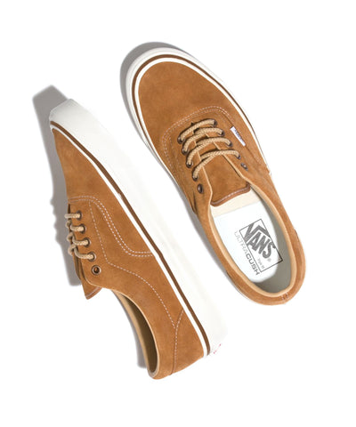 Vans Anaheim Factory Era 95 DX in OG Hart Brown Suede