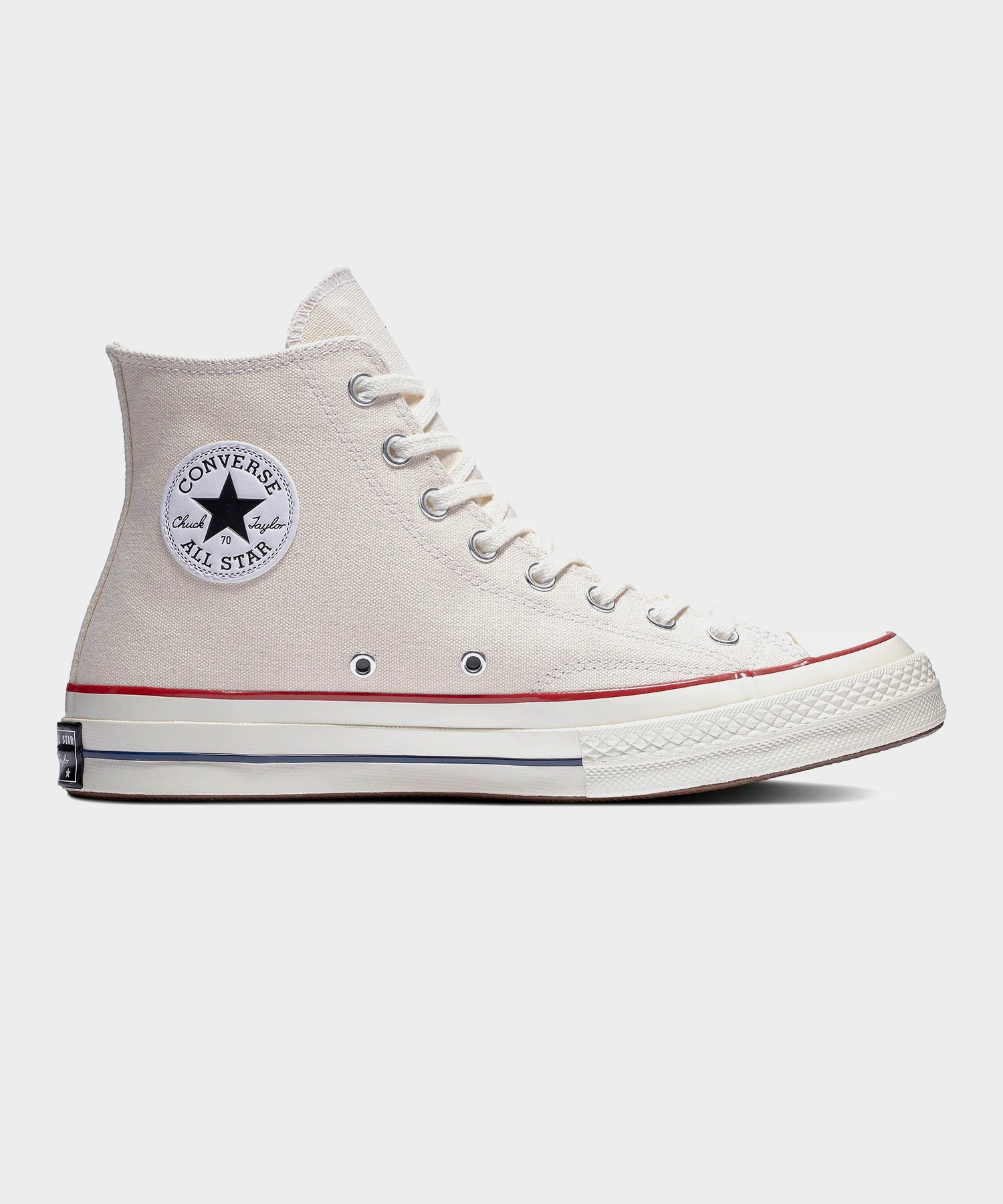 Converse Chuck 70 High Top Parchment