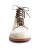 Alden + Todd Snyder Exclusive Indy Boot in Milkshake Suede Alternate Image