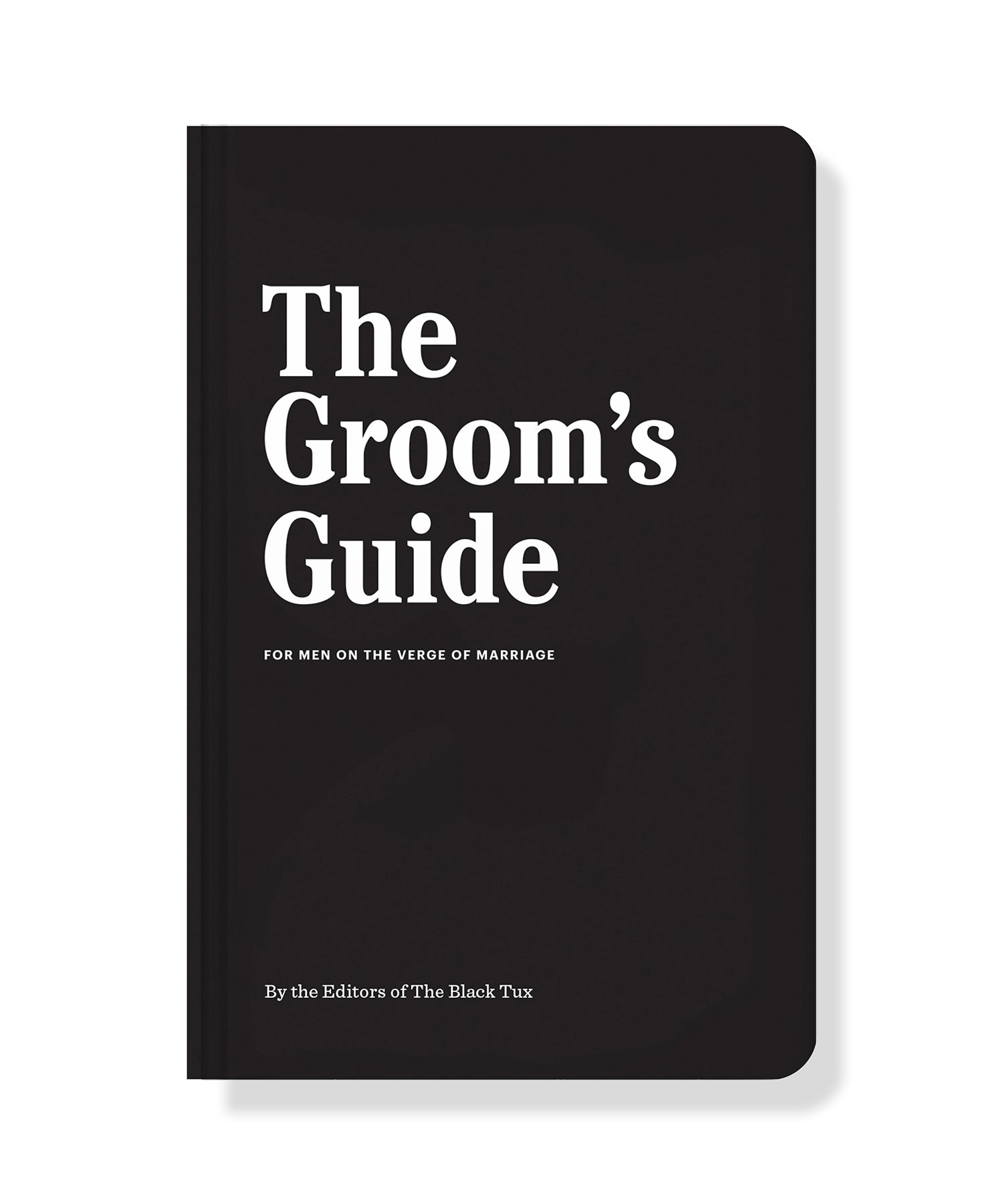 WP Design The Grooms Guide Book