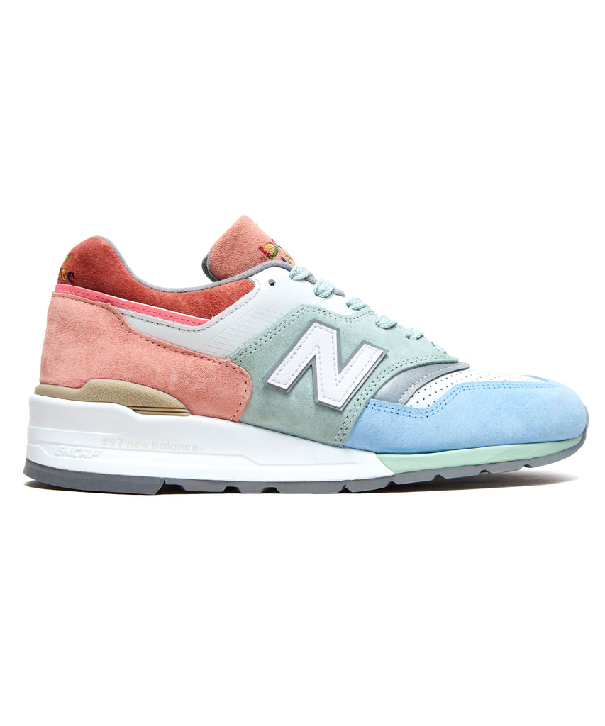 Todd Snyder + New Balance Love 997