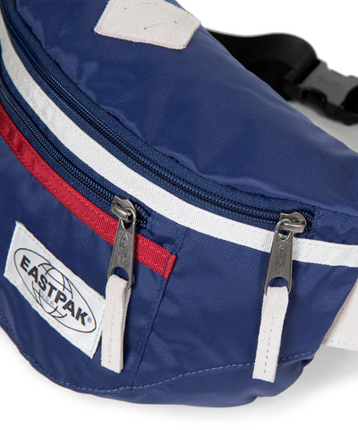 Eastpak Bundle in Retro Blue