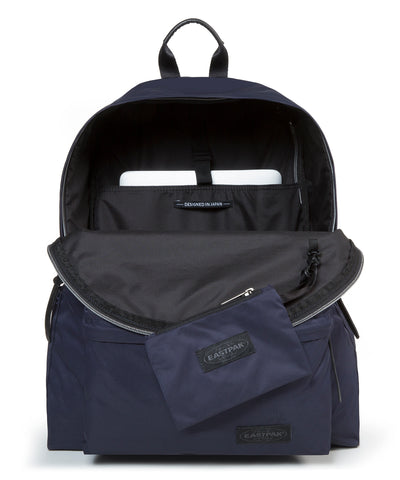 Eastpak Padded Pak'r XL Backpack in Blue
