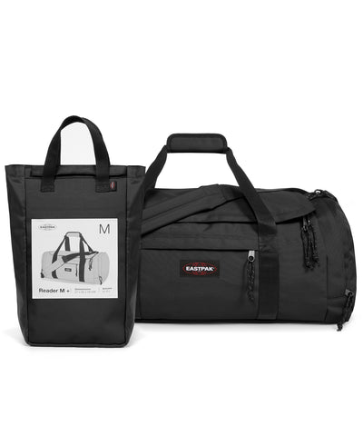 Eastpak Reader M+ in Black