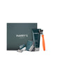 Harrys Truman Gift Set with Shave Cream in Orange Alternate Image