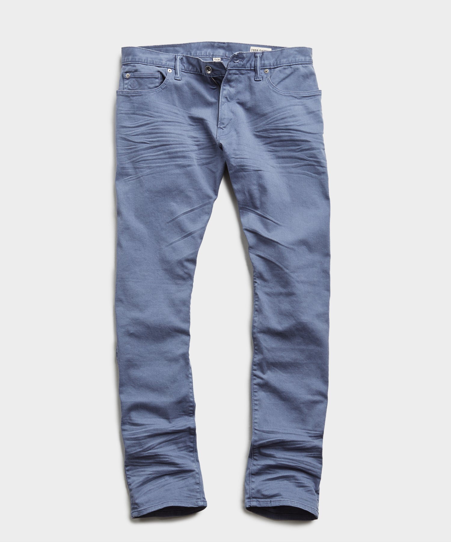 Todd Snyder five-pocket pants