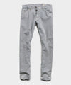 Japanese Indigo Stripe Carpenter Pant