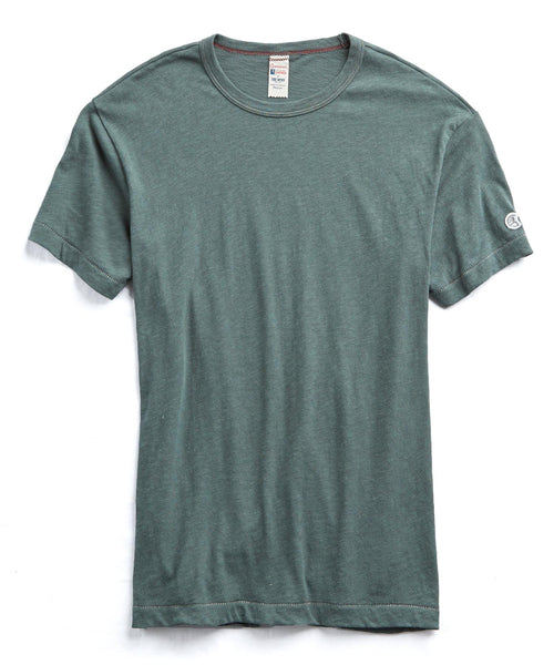 Champion Classic T-Shirt in Fatigue