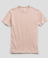 Champion Basic Jersey Tee in Desert Rose