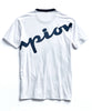 CHAMPION BOLD SCRIPT GRAPHIC in WHITE Alternate Image