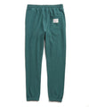 Classic Sweatpant in Storm Green