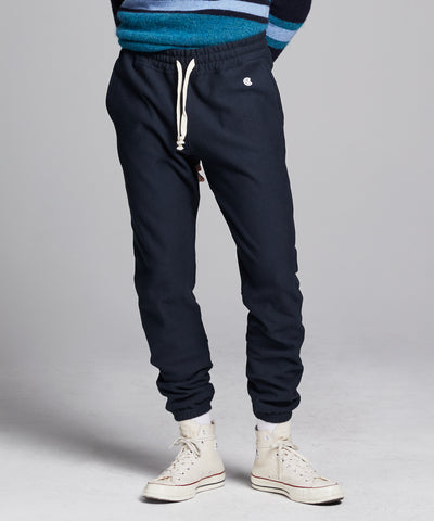 Classic Sweatpant in Original Navy