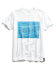 Gerry Beckley Surfers Graphic T-Shirt Alternate Image