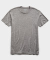 Made in L.A Broken In T-Shirt in Grey Heather