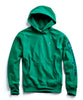Champion Graphic Hoodie in Turf Green Alternate Image