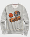 Rochester Tiger Graphic Sweatshirt