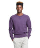 Terry Pocket Sweatshirt in Plum Royale Alternate Image