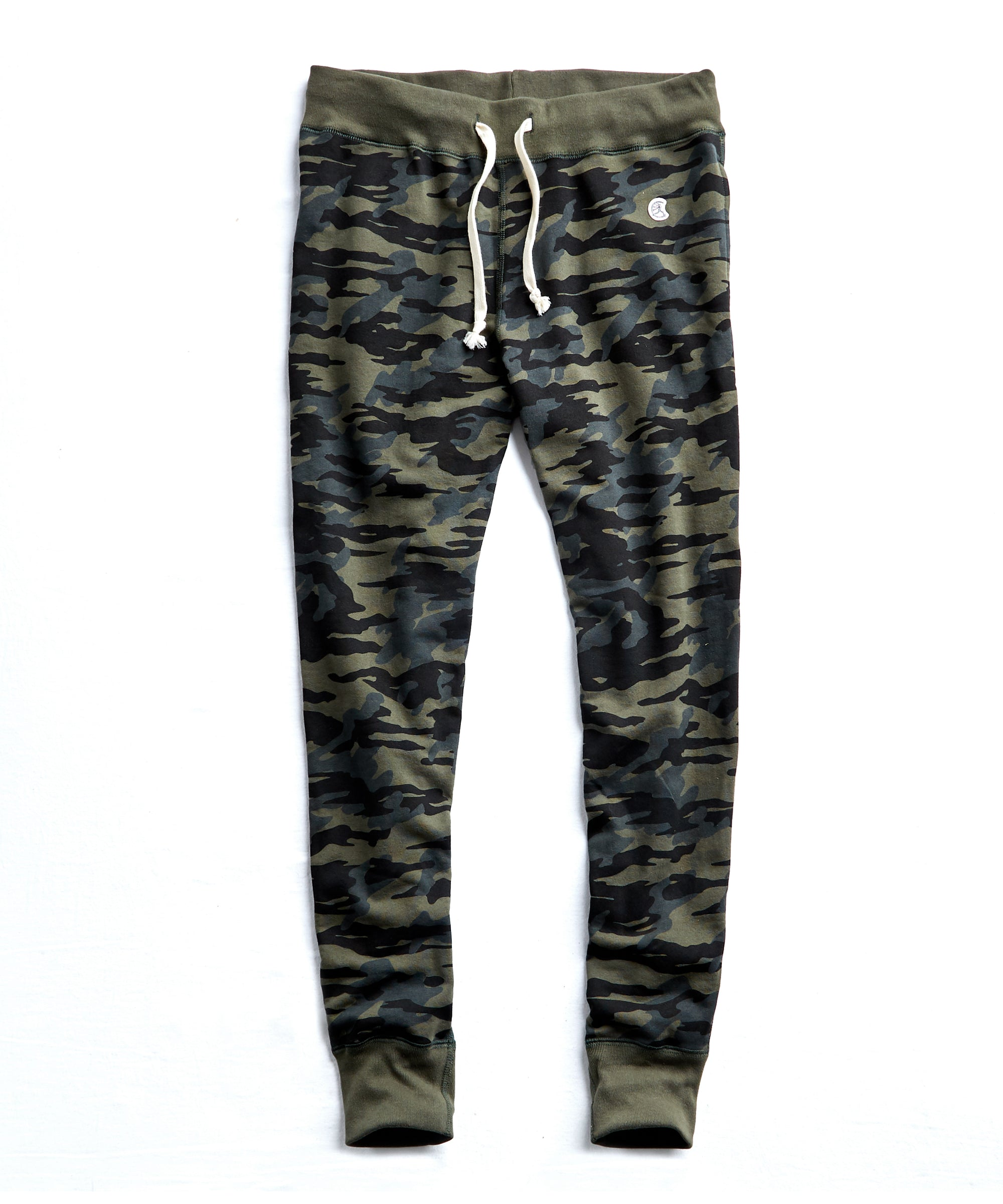 Champion Camo Slim Jogger Sweatpant