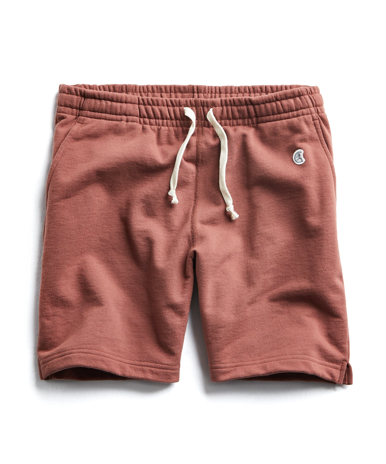 Terry Warm Up Short in Rustica