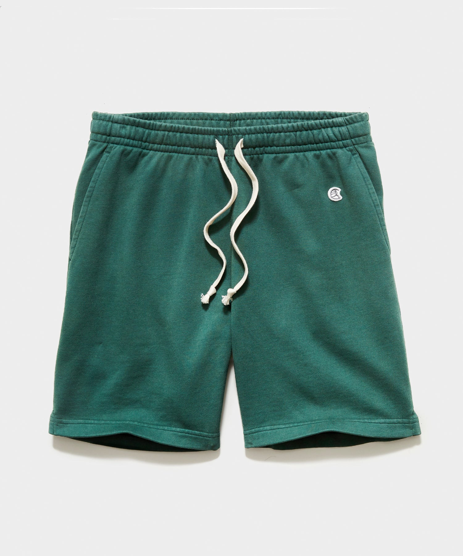 "7"" Midweight Warm Up Short in Hunt Club"